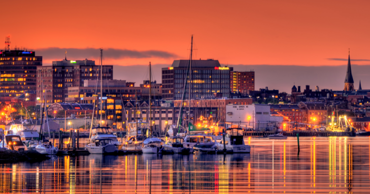 Moving to Portland, Maine (a complete guide)